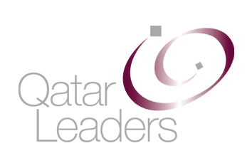 Qatar Leaders logo
