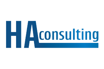 HA Consulting logo