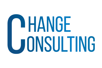 CAHNGE CONSULTING logo