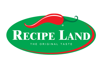 recip land logo