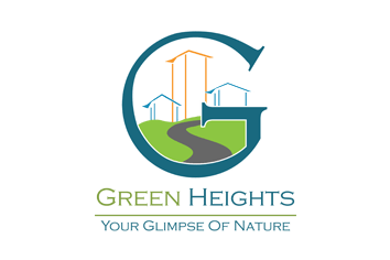 Green Heights logo