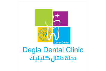 Degla dental clinic logo
